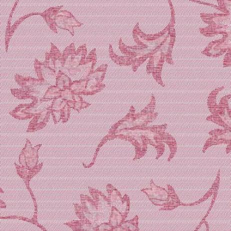 Softpoint-Serviette LISBOA BORDEAUX 40 x 40 cm