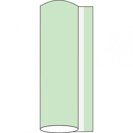 Tischdeckenrolle PISTAZIE aus Linclass, 120 cm x 25 lfm