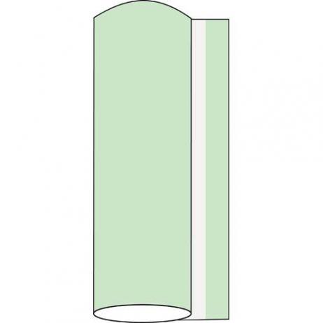 Tischdeckenrolle PISTAZIE aus Linclass, 80 cm x 40 lfm