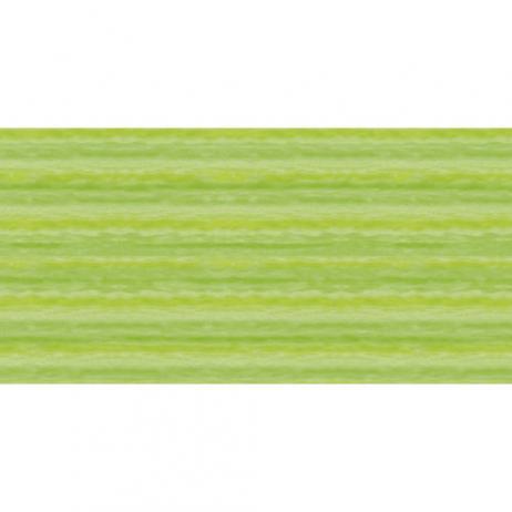 Linclass-Tischläufer AQUARELL GRÜN 40 cm breit