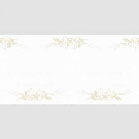 Linclass-Tischläufer KOMMUNION / KONFIRMATION 40 cm breit