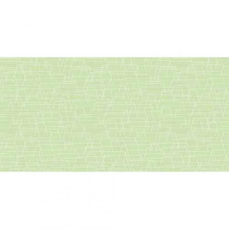 Linclass-Tischläufer TARIK HELLGRÜN 40 cm breit